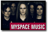 Norther @ MySpace